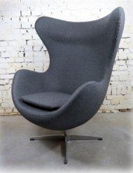 Eames EA117 Bureaustoel Leer Kopen? - Cavel Design