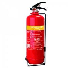 Zorg voor een veilig huis door een brandblusser te kopen